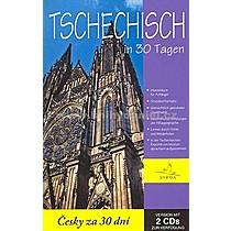Petra Petra Knápková Najmanová Tschechisch in 30 Tagen kniha bez CD