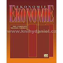 Paul A Samuelson Ekonomie