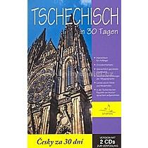 Petra Petra Knápková Najmanová Tschechisch in 30 Tagen + 2 audio CD