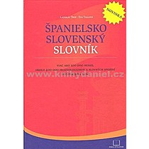 Ladislav Eva Trup Tallová Španielsko slovenský slovník