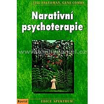 Jill Gene Freedman Combs Narativní psychoterapie