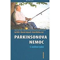 Jan Marcela Roth Sekyrová Parkinsonova nemoc