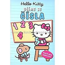 Hello Kitty Učím se čísla