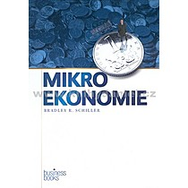 Bradley R Schiller Mikroekonomie