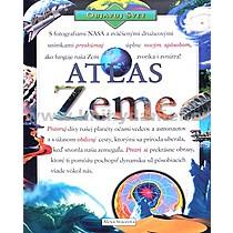 Alexa Staceová Atlas Zeme