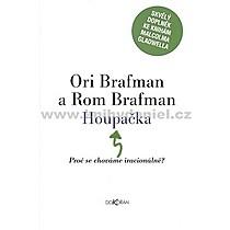 Ori a Rom Brafmanovi Houpačka