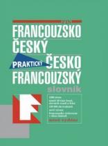 FIN Publishing Francouzsko-český česko-francouzský praktický slovník