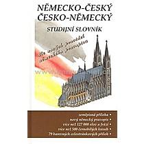 Německo český č n stud slov nv