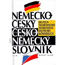 Miloslav Čech Německo český česko německý slovník