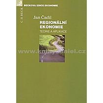 Jan Čadil Regionální ekonomie