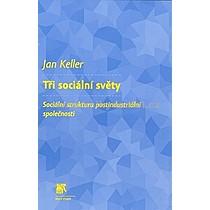 Jan Keller Tři sociální světy