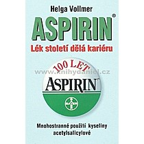 Helga Vollmerová Aspirin