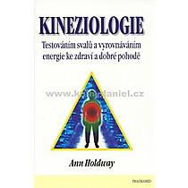 Ann Holdway Kineziologie