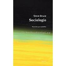 Steve Bruce Sociologie