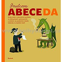 Petr Šmalec Šmalcova abeceda
