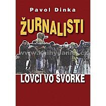 Pavol Dinka Žurnalisti