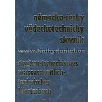 Německo český vědeckotechnický slovník