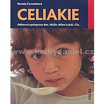 Renata Červenková Celiakie