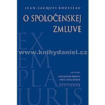 Jean Jacques Rousseau O spoločenskej zmluve