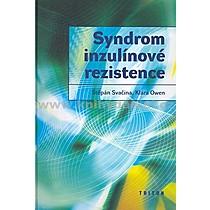Štěpán Svačina Syndrom inzulínové rezistence