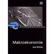 Jan Klíma Makroekonomie