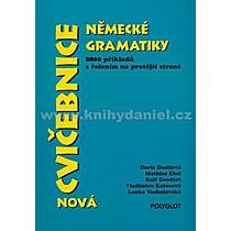 Doris Dusilová Nová cvičebnice německé gramatiky