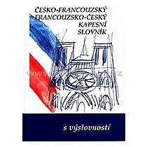 OLOMOUC Česko francouzský francouzko český kapesní slovník s výslovností