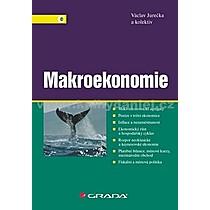Václav Jurečka Makroekonomie