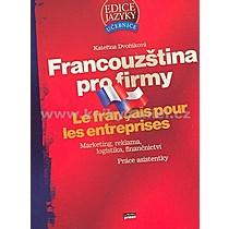 Kateřina Dvořáková Francouzština pro firmy