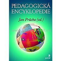 Jan Průcha Pedagogická encyklopedie