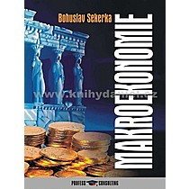 Bohuslav Sekerka Makroekonomie