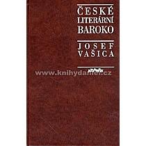Josef Vašica České literární baroko