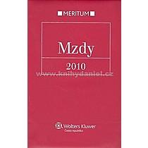 Kolektiv autorů Mzdy 2010
