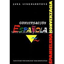 Jana Lenghardtová Španielska konverzácia