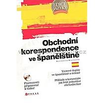 Kornélie Machová Obchodní korespondence ve španělštině