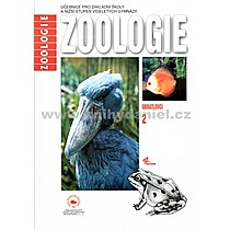Zoologie 2 Obratlovci