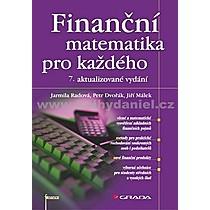 Kolektiv autorů Finanční matematika pro každého