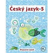 Hana Mikulenková Český jazyk 5 Pracovní sešit