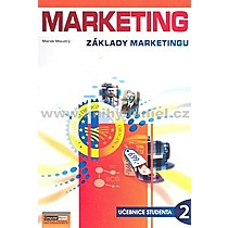 Marek Moudrý Marketing Základy marketingu 2