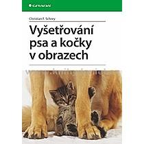 Christian F Schrey Vyšetřování psa a kočky v obrazech
