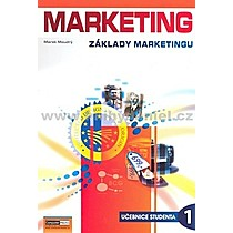 Marek Moudrý Marketing Základy marketingu 1