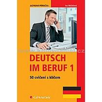 Iva Michňová Deutsch im Beruf 1