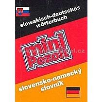 Pavol Zubal Slovensko nemecký slovník Slowakisch deutsches wörterbuch