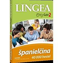 EasyLex2 Španielčina