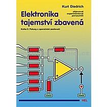 Kurt Diedrich Elektronika tajemství zbavená