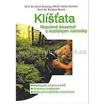 Peter Kimmig Klíšťata