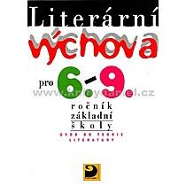 Josef Adlt Literární výchova pro 6 9 ročník základní školy