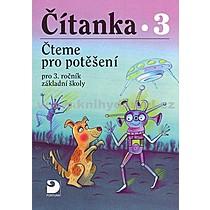 a kolektiv Toman Čítanka 3