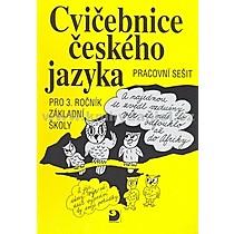 Jiřina Polanská Cvičebnice českého jazyka pro 3 ročník základní školy
