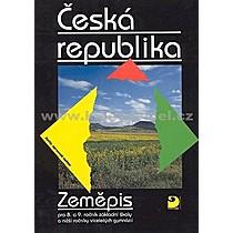 Kolektiv autorů Česká republika